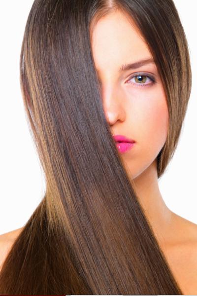 Hair Straightening in Santa Rosa CA