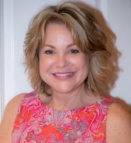 Jodi Brusco - Professional Hair Stylist